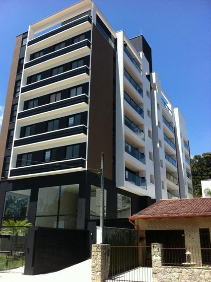 Apartamento No Anita Garibaldi Com 2 Quartos Para Locação, 61 M² - 5037