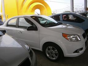 Chevrolet Aveo 1.6 Ltz Mt