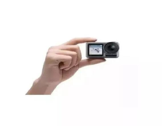 Camera Dji Osmo 4k Action A Prova D