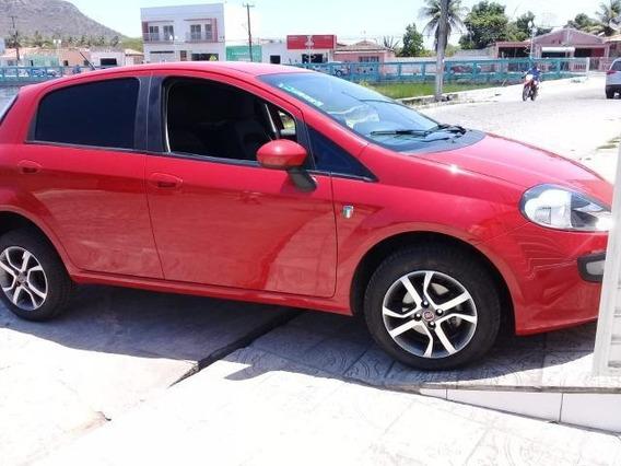 Fiat Punto 2017/2018 Flex C/garantia Da Fabrica