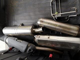 Repuestos Muflas Ktm Moto Bmw Usadas Cod6515 Asch