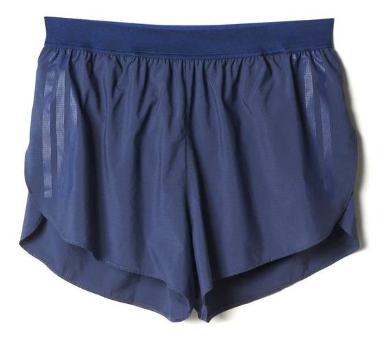 Short adidas Adizero Cli - Hombres Original Importado Aa5266