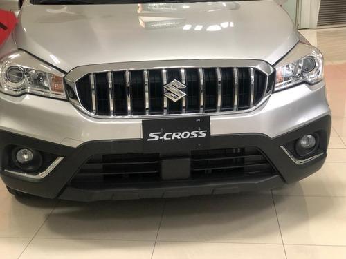 Suzuki Scross 2wd At 2021 $73 Mll Bono$2mll+ Matrcl