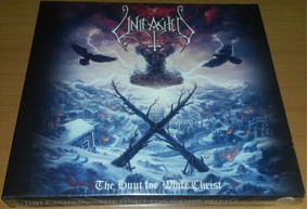 Unleashed - The Hunt For White Christ (slipcase)