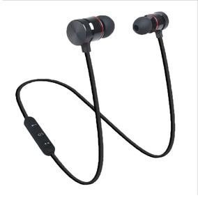 Fone Sem Fio Vsidea Vs-t1 - Headphone Sport - Bluetooth 4.1