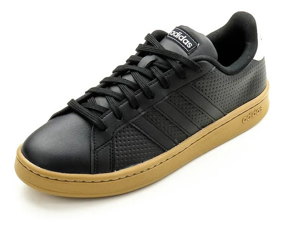 Zapatillas adidas Grand Court Hombre Ee7885 On