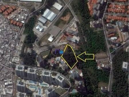 Terreno Residencial À Venda, Jardim Parque Morumbi, São Paulo. - Te0045