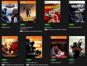 Gta 4 + Jogos Xbox 360 Midia Digital Via Licença