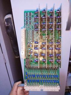 Placa 16 Ramais Analógicos Pabx Intelbras Digital 95/141