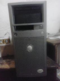 Servidor Dell Poweredge 800