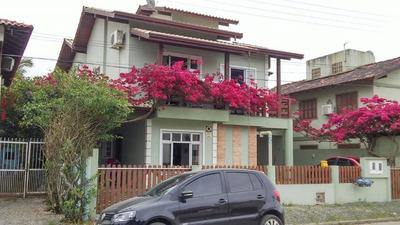 Excelente Casa 06 Dormitórios - 53264