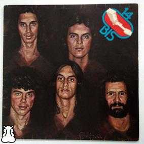 Lp 14 Bis 1979 Perdido Em Abbey Road Disco De Vinil Encarte
