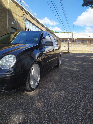 Volkswagen Polo 2.0 116cv 8v