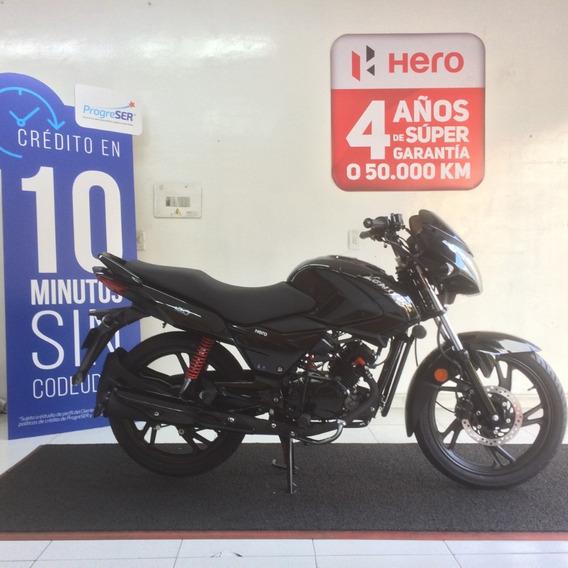 Hero Ignitor 125cc 0km, Credito Facil, Economica