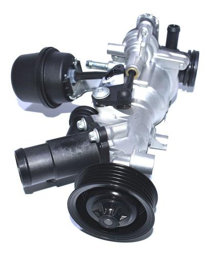 Bomba De Agua Mercedes A180-a200-cla 180-cla 200-gla180-gla2