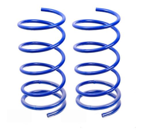 Imagen 1 de 7 de Kit Espirales Progresivos Peugeot 206 99/09