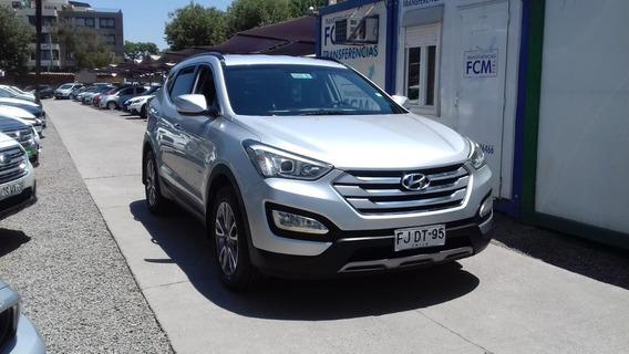 Hyundai Santa Fe Gls 2.4 At 2013