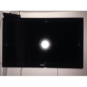 Tv Cce Stile D4201 Retirada De Peças