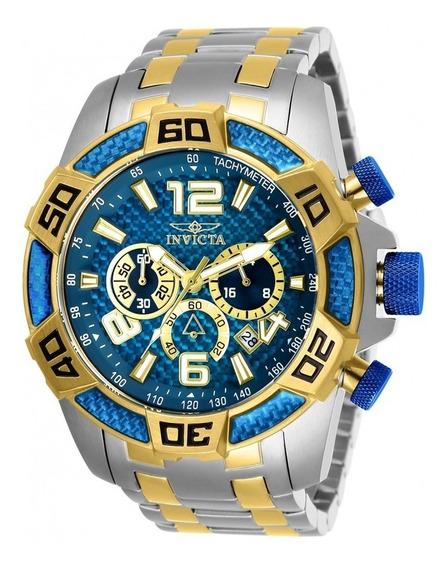 Relógio Invicta Pro Diver 25855 Masculino Orginal