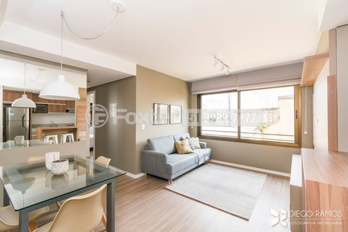 Imagem 1 de 30 de Apartamento, 2 Dormitórios, 59.3 M², Higienópolis - 180665