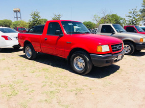 Ford Ranger Pickup Xl L4 5vel Super Cab Mt 2001