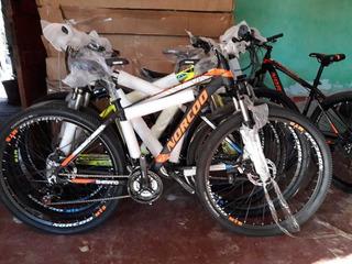 Bicicletas Norcoo 29