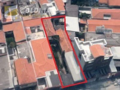 Imagem 1 de 6 de Terreno - Ref: 41445