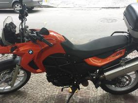 Bmw 800cc Modelo F 650 Gs