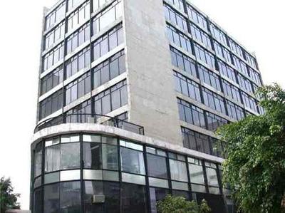 Edificio En Renta Para Oficinas, Col. Roma