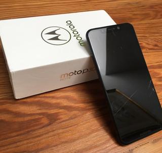 Motorola One Power P30 5000mah 64gb