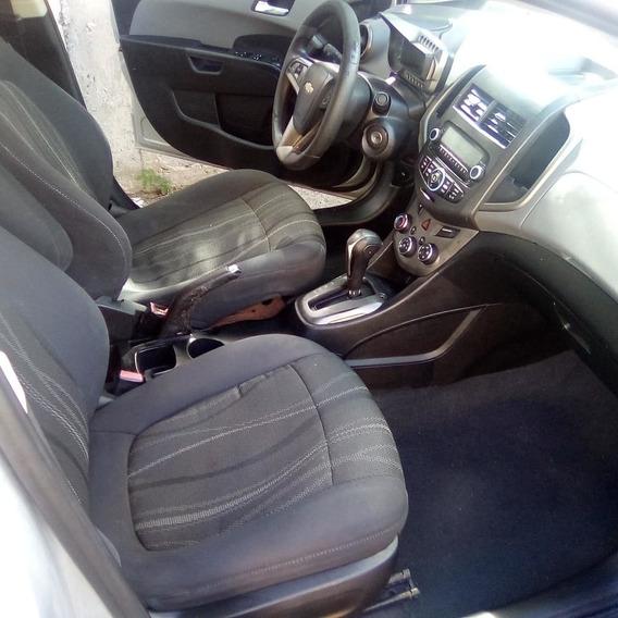 Chevrolet Chevrolet Sonic