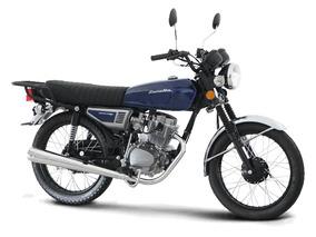 Moto Zanella Sapucai 150 Nuevo 0km Urquiza Motos
