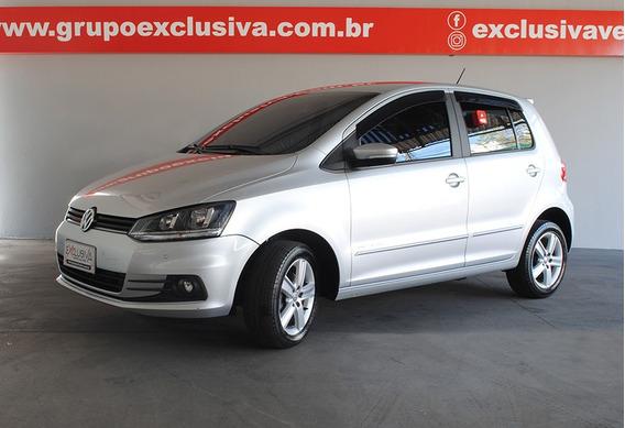 Volkswagen Novo Fox