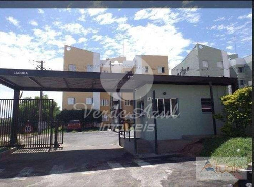 Imagem 1 de 20 de Apartamento À Venda Em Jardim Nova Hortolândia Ii - Ap006571
