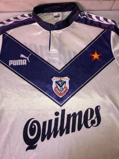 Camisa Do Velez Sarsfield Puma