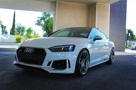 Audi Serie Rs Rs5