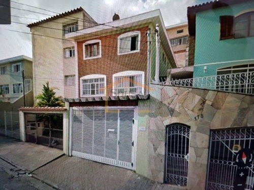 Sobrado, Venda, Imirim, Sao Paulo - 11218 - V-11218