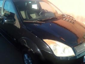 Ford Fiesta 1.6 Fly Flex 5p 102hp 2009