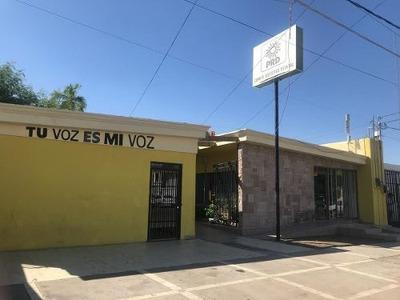 Se Renta Oficina En Centenario En Hermosillo, Sonora.