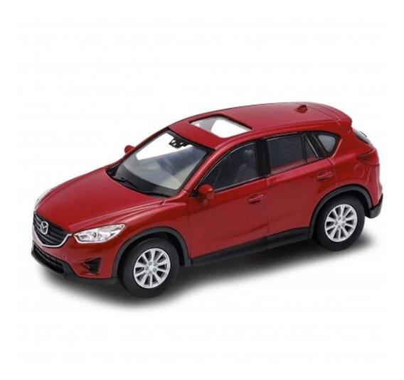 Mazda Cx-5 Escala 1:36 De Welly