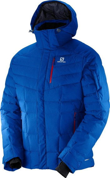 Camperas Salomon - Icetown Jacket - Hombre - Ski