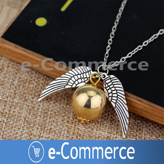Collar Quidditch Harry Potter Coleccion Cosplay Hermione