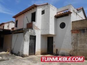 Casa Venta Tazajal Naguanagua Carabobo Cod 19-17647 Mem