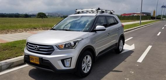 Hyundai Creta 2017 Premium