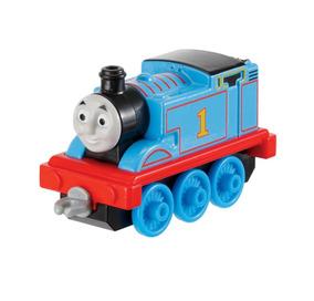 Thomas &friends Adventure Locomotiva Thomas Dxr79 - Mattel