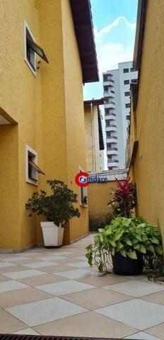Sobrado Com 3 Dormitórios À Venda, 105 M² Por R$ 795.000 - Vila Milton - Guarulhos/sp - So2220