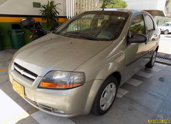 Chevrolet Aveo L