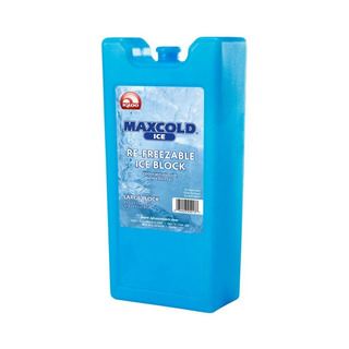 Kit 3 Gelo Médio Artificial Maxcold Ice Glace Igloo