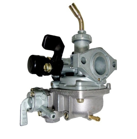 Carburador Completo Honda Biz / Dream 100 1998 Á 2005.