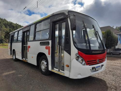 Micrão Curto Neobus  Ônibus Micrão Curto